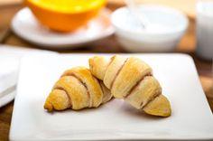 Strawberry Cream Cheese Crescents recipe