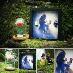 New beauty and the Beast range