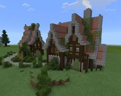 minecraft roof cool designs guide medieval blueprints construction building shed tips middle class deck garden roofing buildings creations outdoor houses