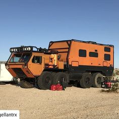 Where would you take this modified ex-m Overland Truck, Overland Trailer, Expedition Vehicle, Bug Out Vehicle, Zombie Vehicle, Off Road Camping, Offroader, Vanz, Heavy Truck
