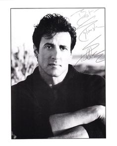slyvester stallone | Sylvester Stallone