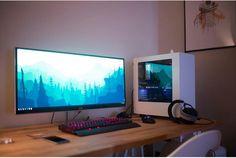 Desktop pc gamer