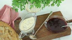 Salsa de champiñón de 'Robin Food'