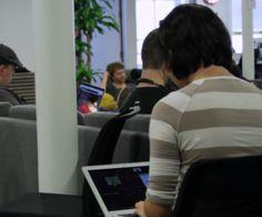 Hackathons: Tech's Answer to Big Problems Problem Solving, Tech, Big, Creative, Technology