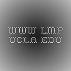 UCLA Language Materials/Resources for Hebrew and other languages www.lmp.ucla.edu