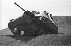 40M Nimród légvédelmi gépágyú. Defence Force, Ww2 Tanks, Luftwaffe, Hungary, Military Vehicles, Wwii, Army, History, Steel