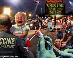 10 ways the pro-vaxxers shut down reasonable debate on vaccines.