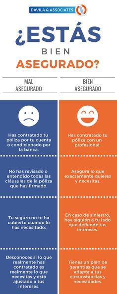 Y tú, ¿lo estás? #seguros #segurosdevida #tranquilidad #confianza #segurosdavila #contigo