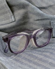 Spectacle - Clear Lens
