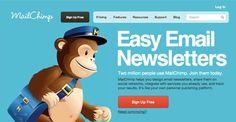 20 tips for great email newsletter design | Design | Creative Bloq (October 2012)