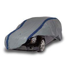 CoverMaster Gold Shield Car Cover for Mercedes-Benz CLS550 Sedan 5 Layer 100/% Waterproof