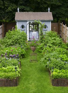 "garden shed | ... Botanical Gardens open with the ""Designer"" Garden Shed Exhibit"