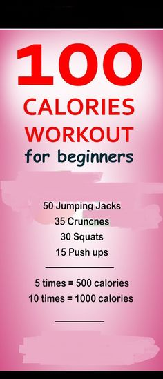 Burn 100 Calories Workout: Quick Start Workout for Beginners – Diet Tips For Women Fitness Tips For Women, Health And Fitness Tips, Nutrition Tips, Fitness Nutrition, Fast Weight Loss Tips, Healthy Weight Loss, How To Lose Weight Fast, Workout Programs For Women, Fitness Programs