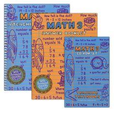 Teaching Textbooks Math 3 Complete Kit