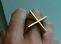 »By Malene Glintborg« #jewelry #ring