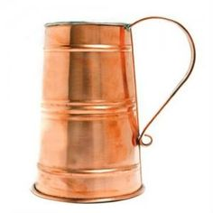 copper beer stein made in usa craft beer #stein #copper #madeintheusa #madeinusa #gift #ideas #beer #craft #craftbeer #american #made #for men #for women #gifts #gifts for her #gifts for him