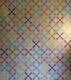 Fabric yardage needed for a Pineapple quilt pattern design ... : pineapple quilt tutorial - Adamdwight.com
