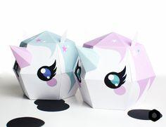 Les Licornes Totémiques