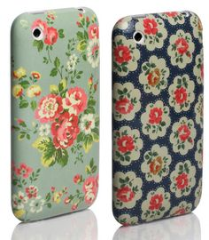 Vintage Inspired iPhone Case by Cath Kidston