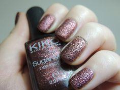 Kiko - 645 Burgundy - Sugar Mat