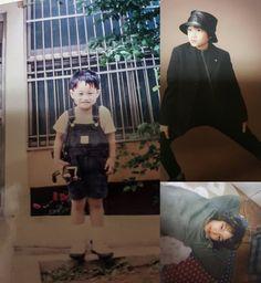 """ Dare Baekhyun and Kai: to release a new childhood photo and recreate it. Exo Kai, Exo Chanyeol, Kyungsoo, K Pop, 5 Years With Exo, Rapper, Exo Album, Exo Lockscreen, Exo Korean"