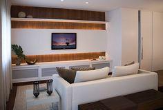 Linea Mobili - Móveis sob medida para Home Theaters e Salas de TV