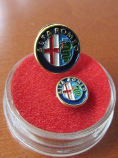 Spille originali Alfa Romeo €8 cad.
