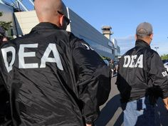 Government TERRORISM! DEA regularly mines Americans' travel records to seize millions in cash!