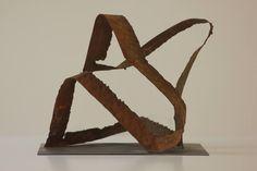 "Saatchi Art Artist: Taras Popovych; Metal 2015 Sculpture ""L 7 (L ..."