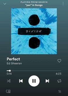 Good Vibe Songs, Mood Songs, Cute Songs, Rap Song Lyrics, Music Video Song, Musica Spotify, Ed Sheeran Quotes, Love Songs Playlist, Perfect Gif