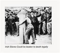 irish slave trade - Yahoo Image Search Results