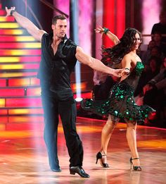 Love William Levy in Dancing With the Stars
