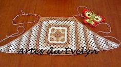 Cropped Square  - detalhes em www.elo7.com.br/lojas/artesdaevelyn