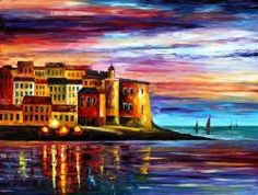 Italy - Liguria: