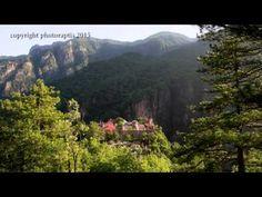 Ένα ακόμη όμορφο βίντεο από την Κόνιτσα και τα τοπία της. Δείτε το και χαρείτε τις ομορφιές της. Η Κόνιτσα σας περιμένει... Grand Canyon, Mountains, Nature, Travel, Naturaleza, Trips, Traveling, Nature Illustration, Tourism