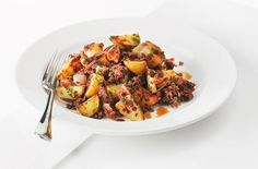... Fast low calorie meal recipes - Mirror Online - Easy Corned Beef Hash