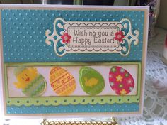 Easter stickers from dollar tree