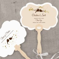 Largest online supplier of wholesale wedding supplies, personalized wedding decorations, personalized favors, DIY wedding centerpieces and DIY party supplies. Wedding Fans, The Wedding Date, Our Wedding, Wedding Gifts, Wedding Ideas, April Wedding, Green Wedding, Summer Wedding, Ceremony Programs