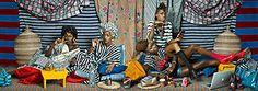Omar Victor Diop Photographer Fine Art Fashion | ALT+SHIFT+EGO
