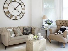 Beautiful Farmhouse Living Room Ideas! Find some of the best farmhouse themed living room decorations and designs that you can use for inspiration. We have modern farm home living rooms and more. Living Room Designs, Living Room Decor, Living Rooms, Bedroom Decor, Living Room New York, Farmhouse Wall Decor, Rustic Farmhouse, Farmhouse Style, Farmhouse Furniture
