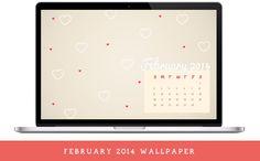 Wallpaper: February 2014