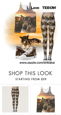 """Dog German Shepherd Outfit"" by erikakaisersot ❤ liked on Polyvore featuring zazzle and erikakaisersot"