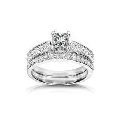 Affordable Diamond Wedding Bands