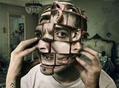 İnsan denen muamma ..! <3 <3 <3 <3 Human-called mystery ..!