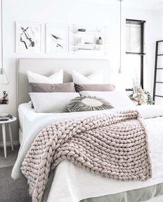 Check www.prettyhome.org - A chunky knit wool t