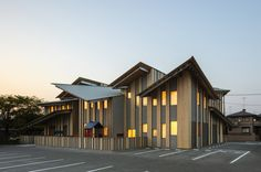Aitoku Kindergarten | Architect Magazine | Kengo Kuma & Associates, Kanagawa, Japan, Education, Community, New Construction