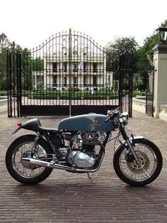 XS 650 | habermannandsons