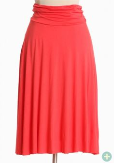 sweet summer time curvy plus skirt  #plus #size #fashion #skirt