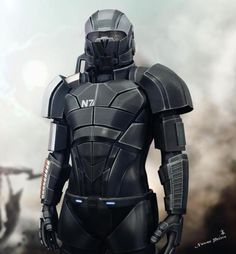 1000 images about mass effect on pinterest mass effect for Mass effect 3 n7 armor template