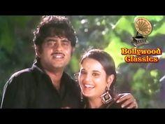 Barkha Rani Zara Jamke Barso - Mukesh Hit Songs - Usha Khanna Songs - YouTube